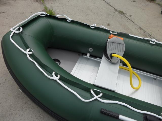 Купить в хабаровске надувную лодку